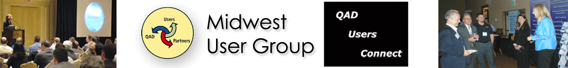Midwest Users Group